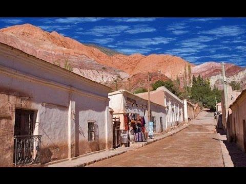 Northern Argentina: Salta, Tilcara & Humahuaca