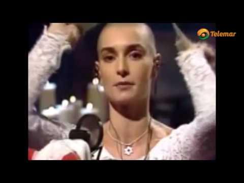 Escándalo en el mundo del espectáculo: Sinéad O'Connor
