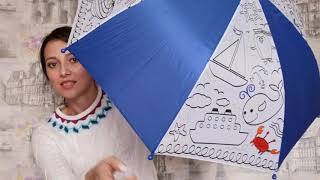 Обзор детского зонта компании Фаберлик