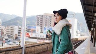 【旅遊】別府車站 大分車站 日本九州別府在地生活20日體驗 啾啾愛亂拍