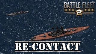 [FR] Battle Fleet 2 - Re-Contact - Levons l'ancre dans l'Atlantique