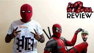 Deadpool 2 Review  - David Leitch | Marvel | Watch This Movie In Your Favorite Language | Over Fun🤣