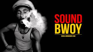 "Reggae/Jungle Instrumental - ""Soundbwoy"""