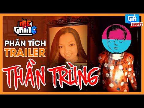 Phân Tích Trailer: Thần Trùng - Giả Thuyết Vụ Án Bí Ẩn   Game Kinh Dị Việt - meGAME