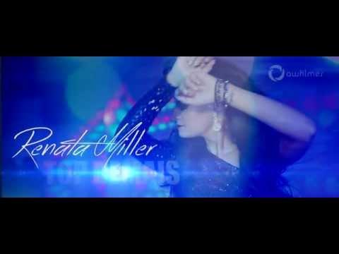 Renata Miller - TOP DEMAIS (Teaser Oficial)
