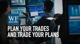 Thomas Papantonious on Islamic trading | Tadawul FX | World Finance Videos