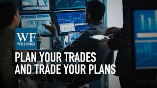 Thomas Papantonious on Islamic trading | Tadawul FX | World Finance Videos