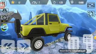 OFFROAD JEEP DRIVER :NEW LEVEL:NEW CAR FOR JEEP GAME 2019-NEW FOR YOU-NEW MAPS###