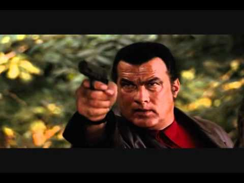 Above the Law...of Physics - Steven Seagal Compilation