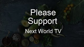 Next World TV Fundraising