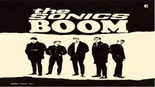 The Sonics-Boom -1966 FULL ALBUM Hd