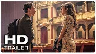 Peter & Mary Jane Date Night Scene - SPIDER MAN FAR FROM HOME (2019) Movie CLIP HD