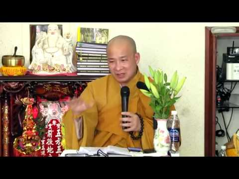 Kinh Địa Tạng Bổn Nguyện (Âm phủ là có thât!!!)| Thầy Thích Trí Huệ