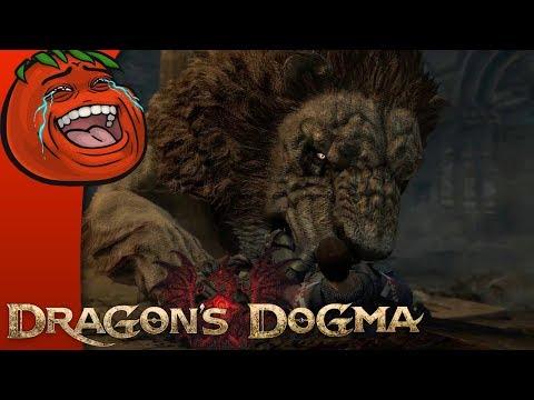 [Tomato] Dragon's Dogma Dark Arisen : THIs STREam HaTes ICe ANd FiRE