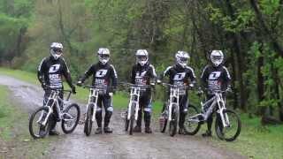 Экстрим на велосипедах(, 2013-04-15T21:13:08.000Z)