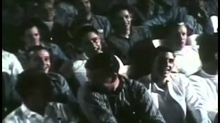 Johnny Cash Prison concert - (Resolution360P-MP4)