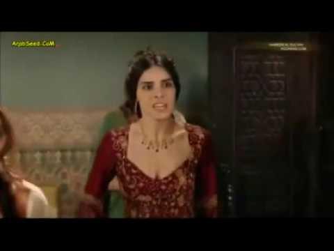 حريم السلطان الجزء الثالث الحلقة 34