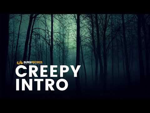 Creepy Intro Sound Effect | BurghRecords (Free Sound Effects) WAV
