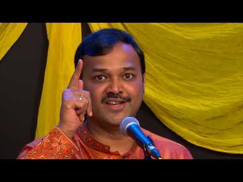Sanjeev Abhyankar Raag Rageshree Part 2 - Mai Ri Mero
