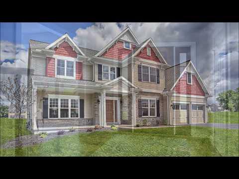 The Brookfield Model by Landmark Homes