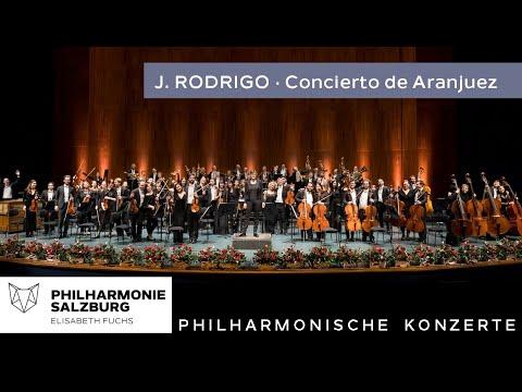 J. Rodrigo - Concierto de Aranjues