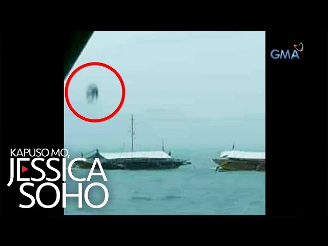 Kapuso Mo, Jessica Soho: Ano ang witawit?