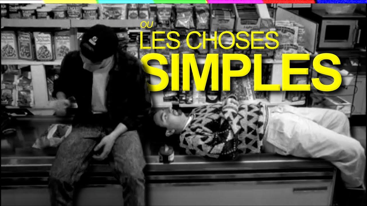 Alphi | Clerks, ou les choses simples