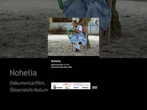 Nohelia - Fight against drug barons, guerrilla and lawlessness in Colombia