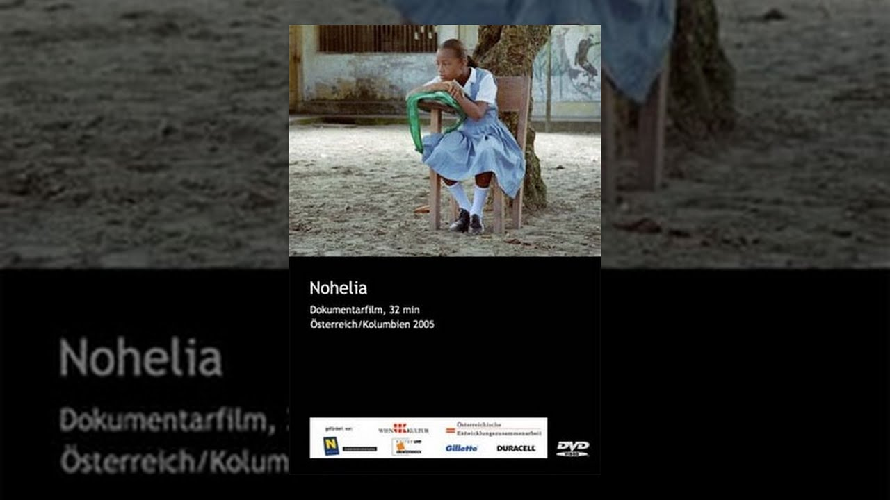 Ver Nohelia – Fight against drug barons, guerrilla and lawlessness in Colombia en Español