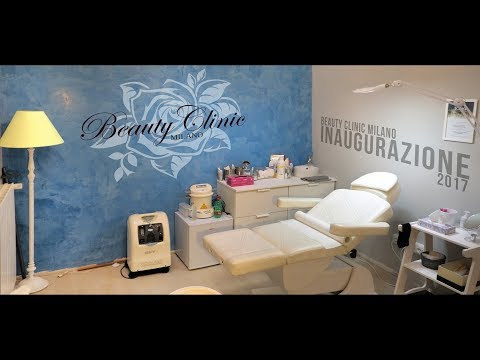Beauty Clinic 2017 - L' Inaugurazione!