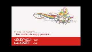 Gidhey Vich - Kala Preet