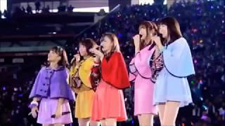 乃木坂46 でこぴん~最高の5人~
