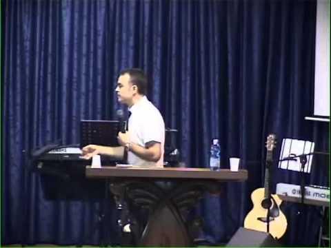 L'agire dello Spirito Santo nella nostra vita - Pastore Alfio Balsamo