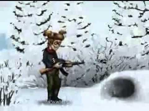 Охотник или пидорас?
