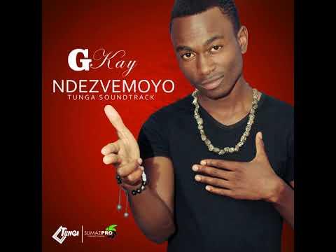 Ndezvemoyo- G KAY