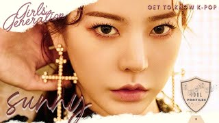 Girls' Generation (소녀시대) - The Ultimate Fan Guide to Sunny a…