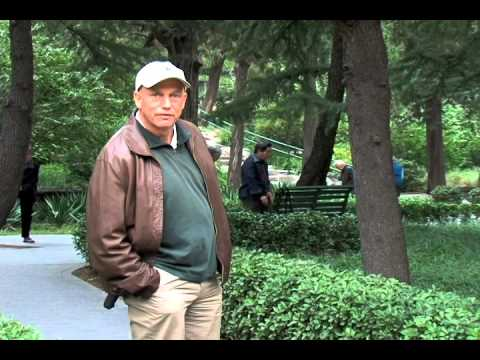 Beijing, China - Journey with Jamie Logan
