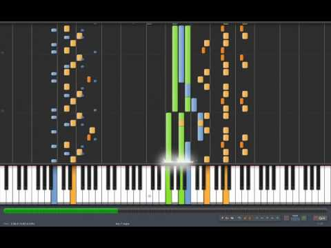 FF VIII Synthesia - The extreme