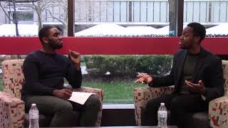 The Newark Debater (S3E5) - Youthism in Politics featuring Rashawn Davis (Alumni Series)