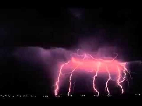 Gökgürlemesi VE Yağmur Sesi 3D