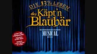 Die 13 1/2 Leben des Käptn Blaubär - Haare
