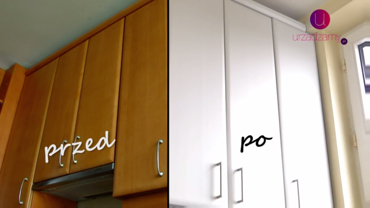 Completely Reshape Your Kitchen How To Paint The Cabinets