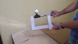 Видеообзор струбцина СТ-850
