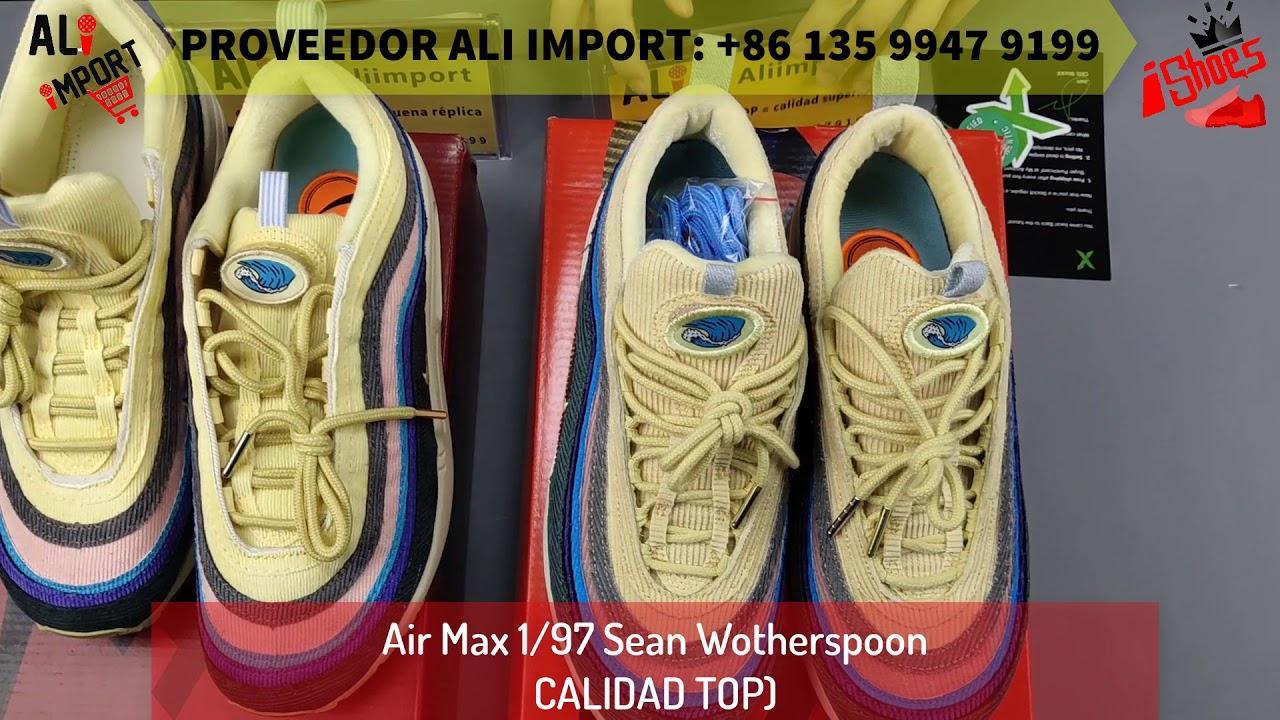Zapatillas Nike Air Max Imitacion convergenc.es