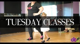 Tuesday Fun - Dance Connection 2 - Dance Classes in Chandler, AZ