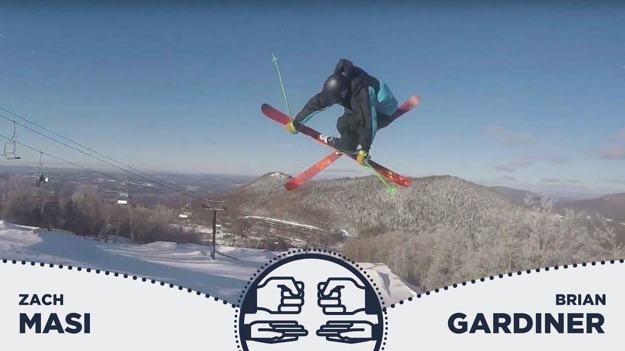 SLVSH || Brian Gardiner vs. Zach Masi || Cannon Parks