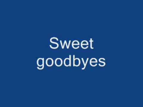 Krezip - Sweet Goodbyes / karaoke High Quality