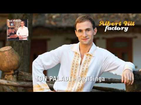 Ion Paladi - Dirlidinga (official)