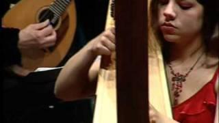 Concerto per arpa e orchestra op4 nr6 (2); G.F. Händel