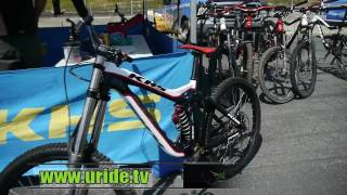Sea Otter Classic 2011: KHS Bicycles